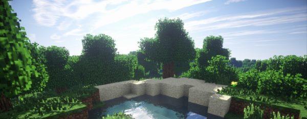 Better Foliage для Майнкрафт 1.12.1