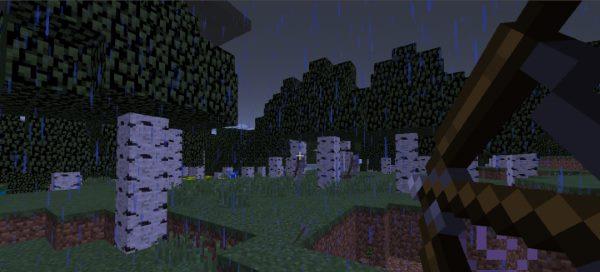 Ability Stones для Майнкрафт 1.12.1