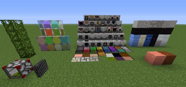 MineFactory Reloaded для Майнкрафт 1.10.2