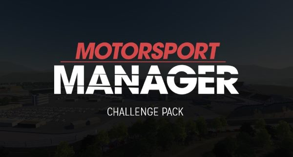 NoDVD для Motorsport Manager: Challenge Pack v 1.40 - v 1.41