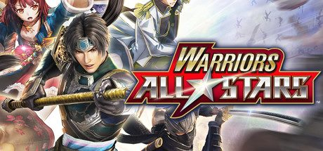 Патч для WARRIORS ALL-STARS v 1.0