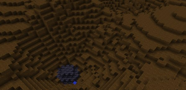 Wasteland Meteors для Майнкрафт 1.12.1