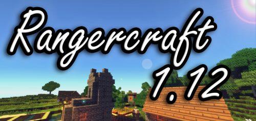 RangerCraft для Майнкрафт 1.12.1