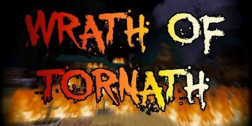 Wrath Of Tornath для Майнкрафт 1.12