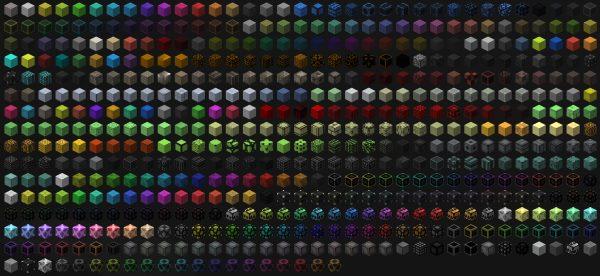 Xtones для Майнкрафт 1.12.1