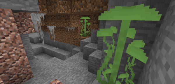 Better Underground для Майнкрафт 1.12.1