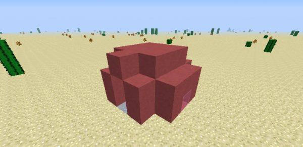 Clay Soldiers для Майнкрафт 1.12.1