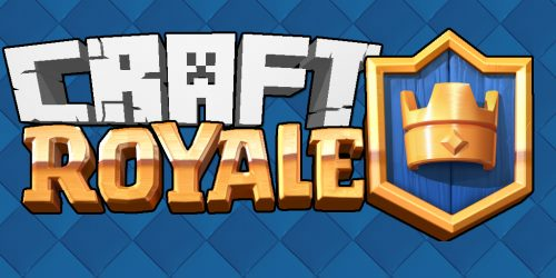 Craft Royale для Майнкрафт 1.12.1