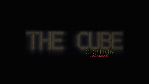 CUBEception для Майнкрафт 1.12.1