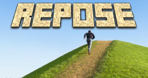 Repose для Майнкрафт 1.12.1