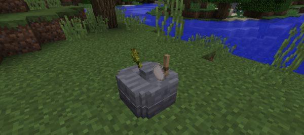 Horse Power для Майнкрафт 1.12.2