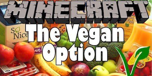 Vegan Alternative для Майнкрафт 1.11.2