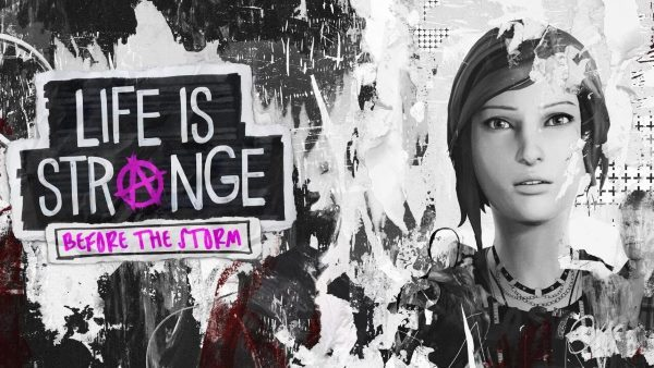 Патч для Life is Strange: Before the Storm - Episode 1 v 1.0