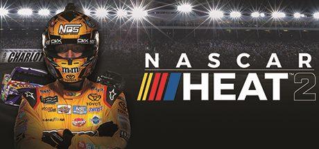 Патч для NASCAR Heat 2 v 1.0