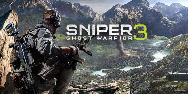 NoDVD для Sniper: Ghost Warrior 3 v 1.4