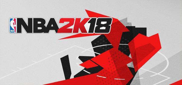 Кряк для NBA 2K18 v 1.0