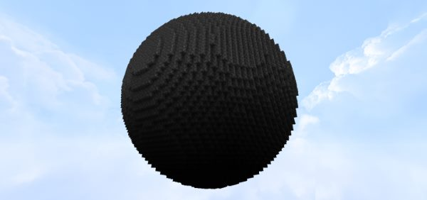 Inverted World для Майнкрафт 1.12.2