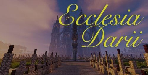 Ecclesia Darii для Майнкрафт 1.12.2