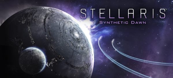 NoDVD для Stellaris: Synthetic Dawn v 1.8.0