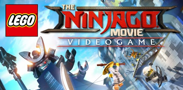 Кряк для The LEGO NINJAGO Movie Video Game v 1.0
