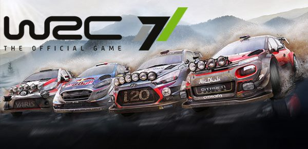 NoDVD для WRC 7: FIA World Rally Championship v 1.0