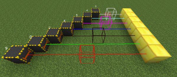 Builder's Guides для Майнкрафт 1.12.2