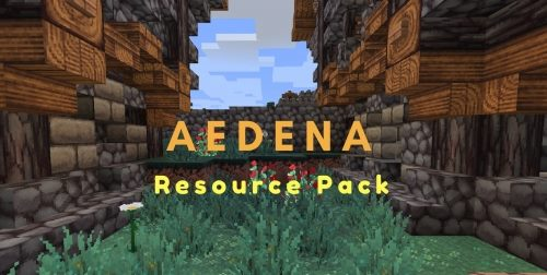 Aedena для Майнкрафт 1.12.2