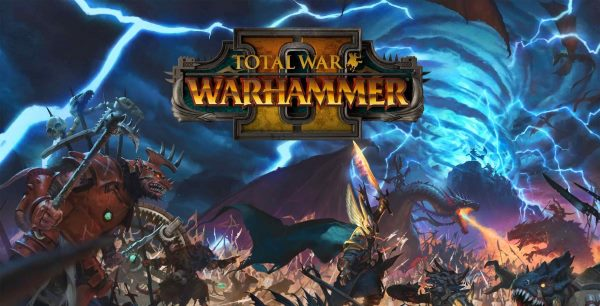 NoDVD для Total War: Warhammer II v 1.0