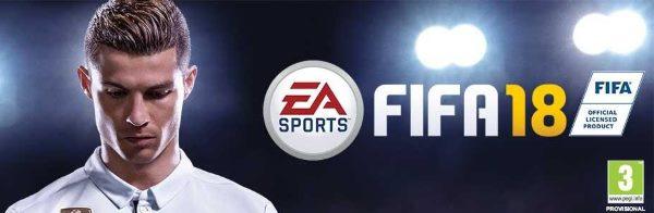 NoDVD для FIFA 18 v 1.0