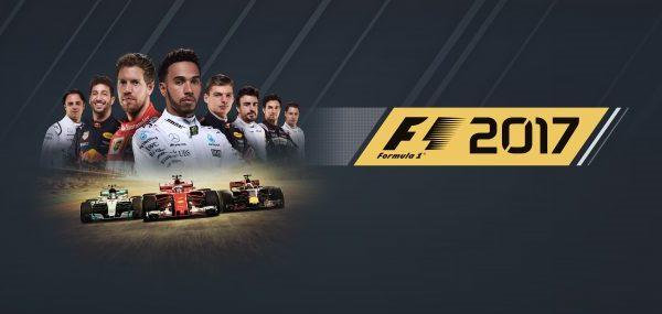 Патч для F1 2017 v 1.7