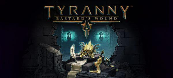 NoDVD для Tyranny: Bastards Wound v 1.2.1.0157