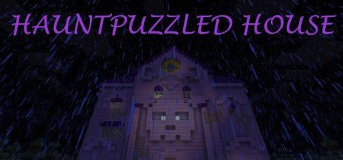 Hauntpuzzled House для Майнкрафт 1.12.2