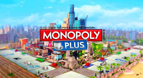 Патч для MONOPOLY PLUS v 1.0