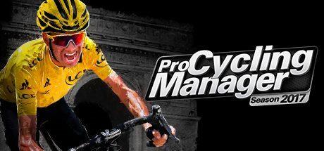 Патч для Pro Cycling Manager 2017 v 1.0.6.1
