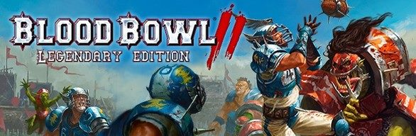 NoDVD для Blood Bowl 2: Legendary Edition v 3.0.177.4