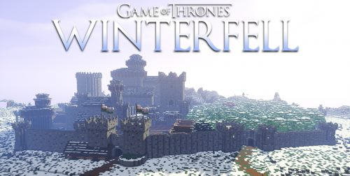 Winterfell для Майнкрафт 1.12.2