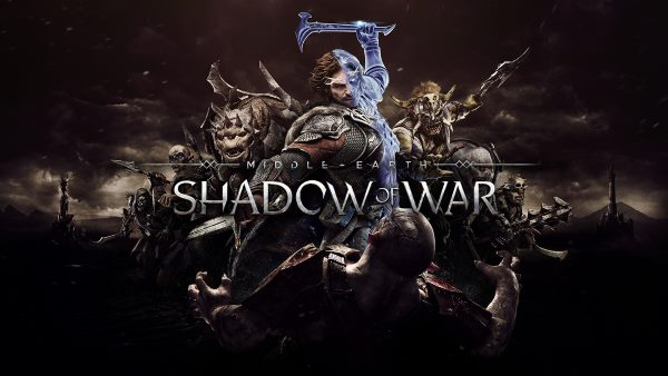 NoDVD для Middle-earth: Shadow of War v 1.0