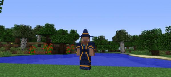 Electroblob's Wizardry для Майнкрафт 1.10.2