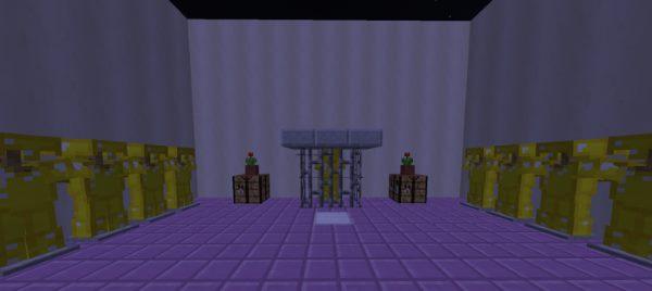Minecraft AZ для Майнкрафт 1.12.2