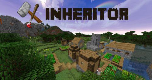 Inheritor для Майнкрафт 1.12.2