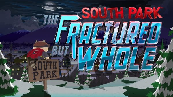 Патч для South Park: The Fractured But Whole v 1.0