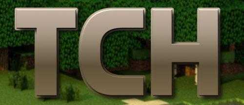 Tree Chopper для Майнкрафт 1.12.2