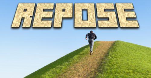 Repose для Майнкрафт 1.12.2