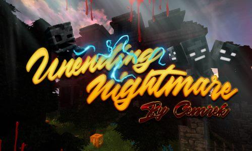 Unending Nightmare для Майнкрафт 1.12.2