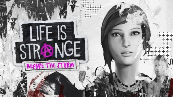 Патч для Life is Strange: Before the Storm - Episode 2 v 1.0