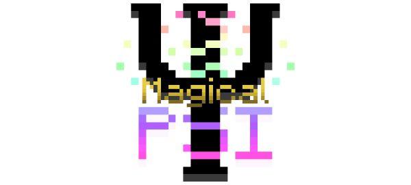 Magical Psi для Майнкрафт 1.12.2