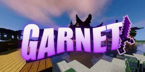 Garnet для Майнкрафт 1.8.9
