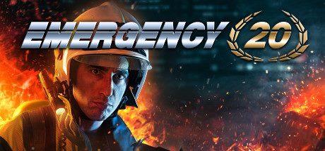 Кряк для EMERGENCY 20 v 1.0