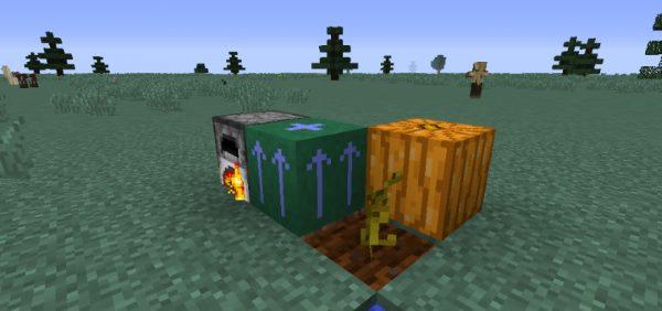 Block Booster для Майнкрафт 1.12.2
