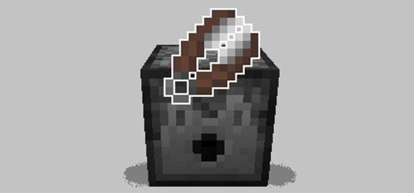 HarvestWithDispenser для Майнкрафт 1.12.2